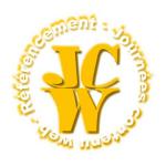 logo journées du contenu web référencement