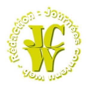 logo Journée du contenu web rédaction